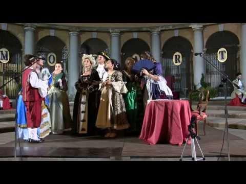 """Mosaico mozartiano"" - Settimana Mozartiana 2015"