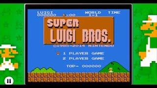 juego random super luigi bros?