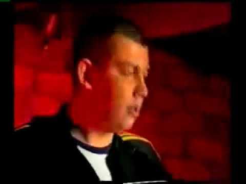Смысловые Галлюцинации - Ален Делон (Live'97)