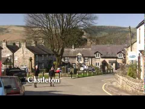 In and Around Castleton Derbyshire