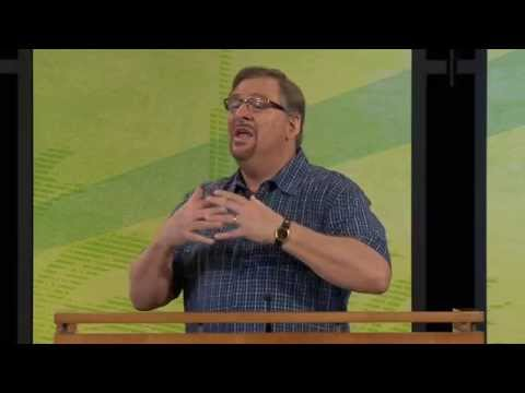 learn-how-to-recognize-god's-voice-with-rick-warren
