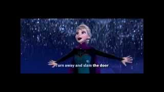 2022 Beijing Olympic Theme Song vs Let It Go Frozen Comparison Song Rip-Off?