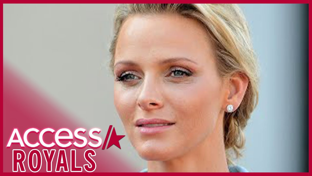 Princess Charlene 'Stable' After Being Hospitalized Again Due To Infection Complications