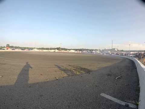 2014 Nopi Nationals 240sx Drift Demo