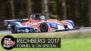 Rechberg 2017 - Hill Climb - Formel & CN Special