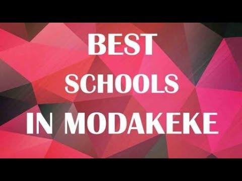 Download Best Schools around Modakeke, Nigeria