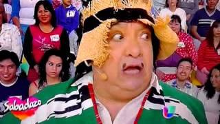 El Indio Maclovio como: Maclovio Yacson Esmic jajaja.