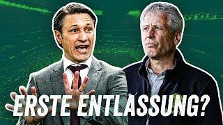 Q&A: Favre oder Kovac - Wer wird zuerst gefeuert?