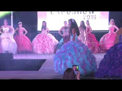 Weddings and Quinceaneras Expo 2016