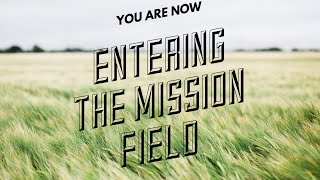 "02/07/2021 | Sermon | ""You Are the Missionary"""