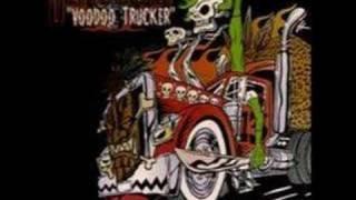 Deadbolt-Truck Drivin SOB