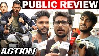 Action Public Review