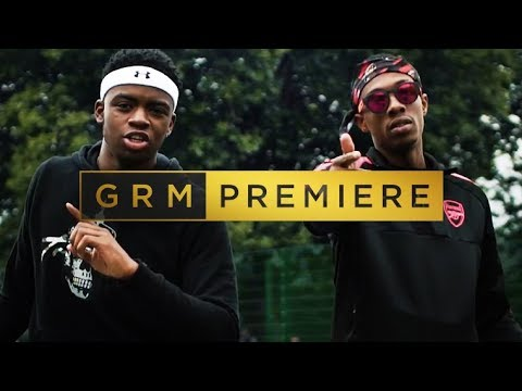Not3s & MoStack - Celebration (Prod. by Steel Banglez) [Music Video] | GRM Daily