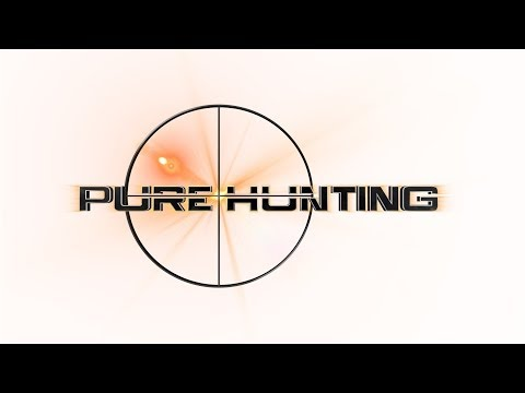 "Kansas Rifle Whitetail Hunt | Pure Hunting S.2, Ep.6 ""Kansas Two Step"""