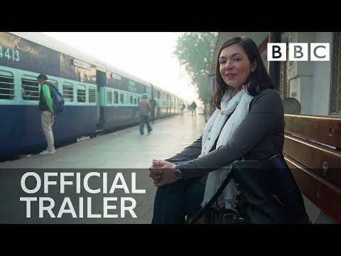 A Passage to Britain: Trailer - BBC