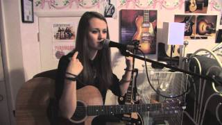 "Bria Kelly - Bria reviews TC-Helicon's ""Play Acoustic"""