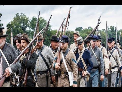 Civil Campaign Guns - Military Classics