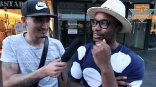 HOEVAAK SCHEER JIJ JE SCHAAMHAAR ?? - SUPERGAANDE INTERVIEW