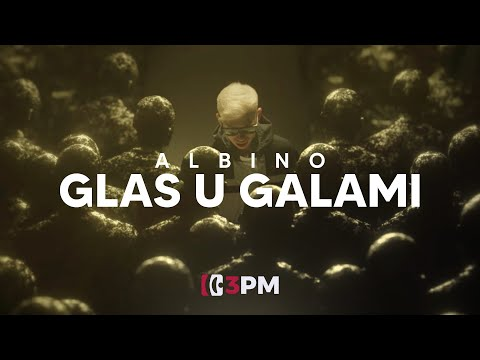Albino - Glas U Galami (Official Video) - 3PM