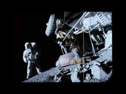 Apollo 18 - HD Official Trailer 2 - Dimension Films