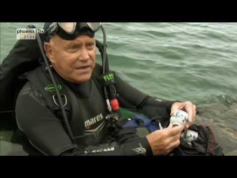[HD] ZDF-History: Das wahre Treasure Island - Auf den Spuren der Piraten (Doku)