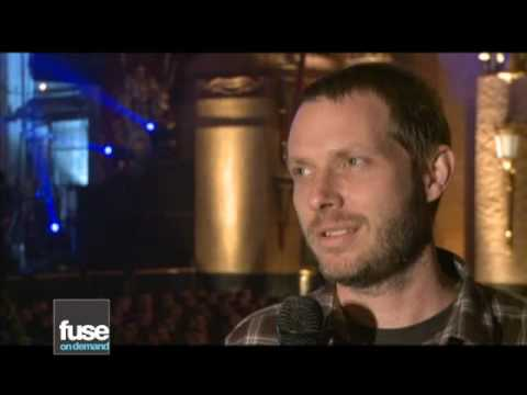 John Mayer - Chad The Audio Engineer (December 2009)