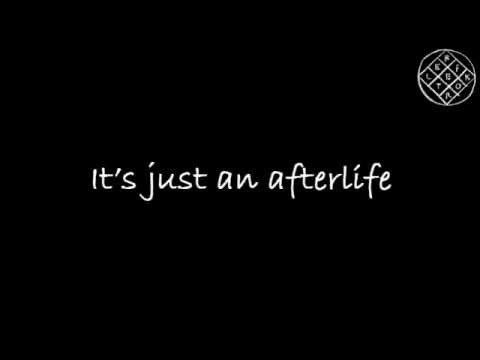 Arcade Fire - Afterlife Lyrics HD