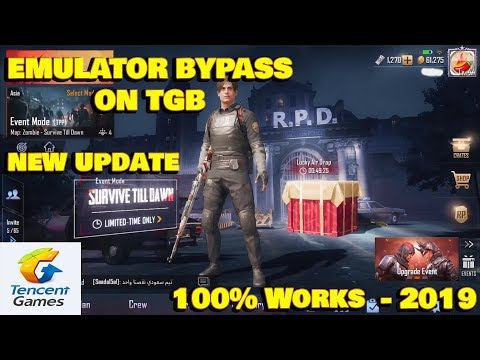 PUBG Emulator Detection Bypass Permanently | Updated Version 0.11.xx | With Proof
