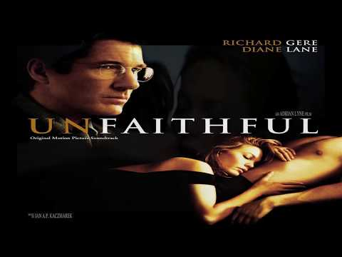 Unfaithful | Diane Lane And Sans Bruit Hot Scene