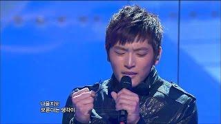 【TVPP】2AM - Confession of a Friend, 투에이엠 - 친구의 고백 @ Comeback Stage, Music Core Live