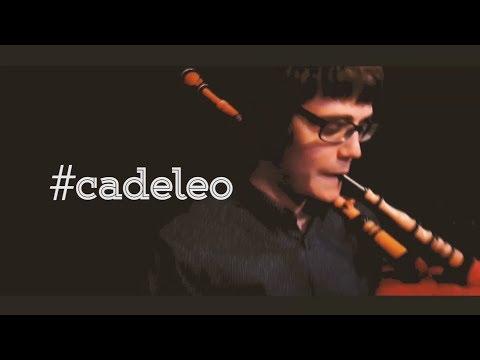 Así soa 'Cadeleo', o tema que demostra que o galego tamén vale para o reggaeton