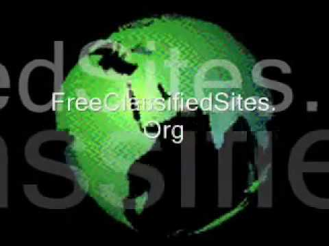 Free Classified Sites ★★★★★ List of Free Classified Ads