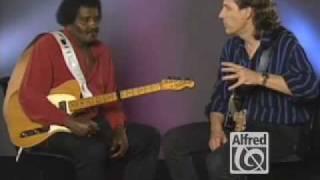 Guitar - Trailer - Albert Collins