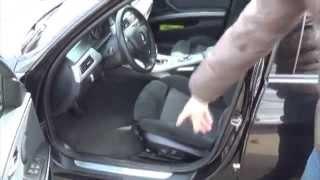 BMW 325 E90 обзор (0-100 в конце)(http://vk.com/semikus Респект за тачку http://vk.com/id133871989., 2014-04-08T18:45:36.000Z)