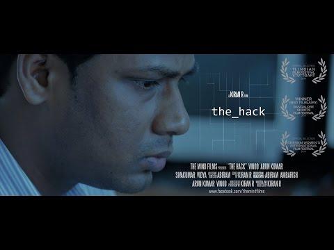 The Hack | Award Winning Tamil Film - Trailer HD