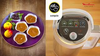 Moulinex Soupmaker Easy Soup LM841110