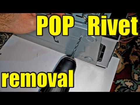 Remove A Rivet Doovi