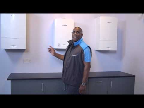 British Gas : Boilers and Central Heating