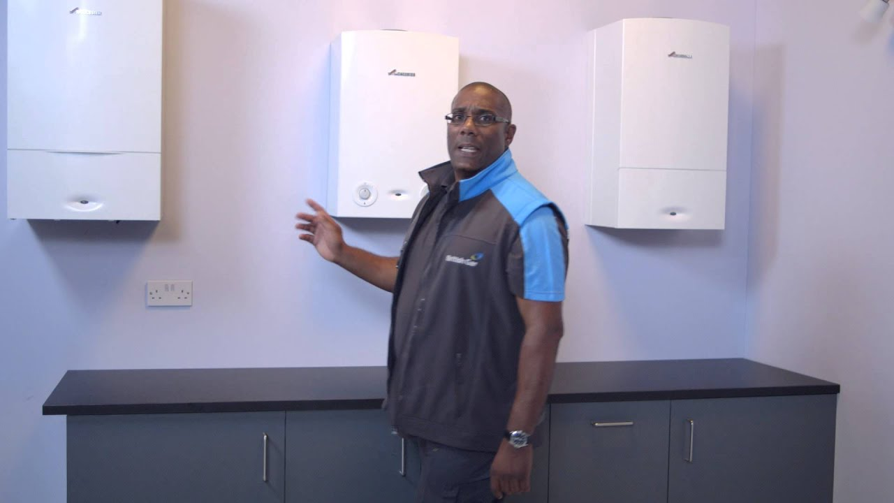 British Gas : Boilers and Central Heating - YouTube