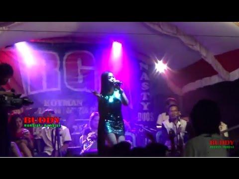 Nitip Kangen - MURTI PRATAMA - ARGA Entertainment LIVE Desa Bumireja CILACAP 1 Mei 2017