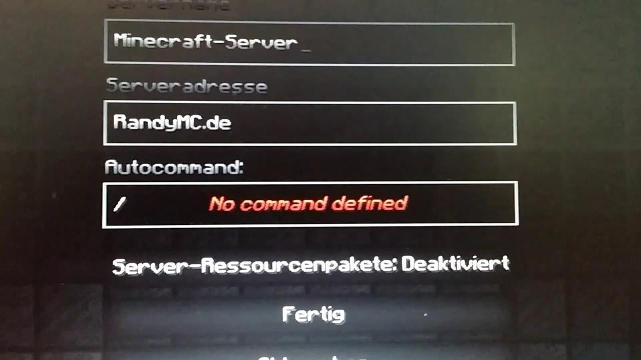 minecraft school server ips