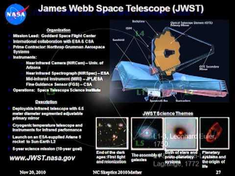 John Mather: Big Bang, Webb Space Telescope & Alien Life
