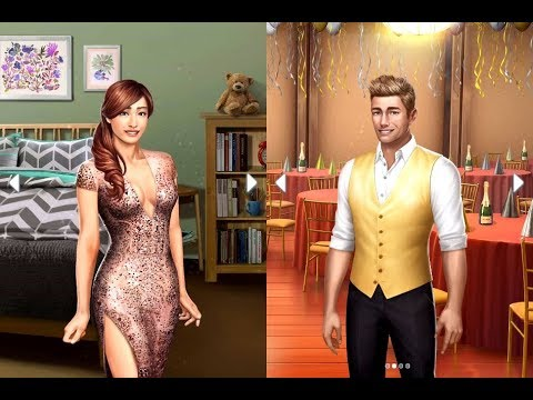Choices: Home for the Holidays Chapter 10 (End Book) //Wyatt (Romantic scene)