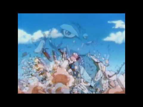 DAICON IV Opening Animation (HD - Remastered audio & video)