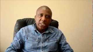 Percy Mphaho