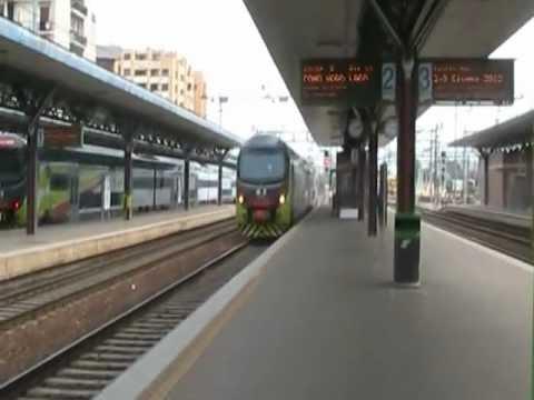 Treno Per Como Nord Lago A Saronno Nord