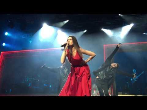 Ivi Adamou (Ήβη Αδάμου) - La La Love (Fever 25.12.2015)