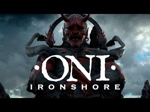 """Oni """"Ironshore"""" (FULL ALBUM)"""