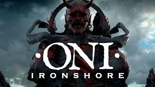 "Oni ""Ironshore"" (FULL ALBUM) (Blacklight Media)"