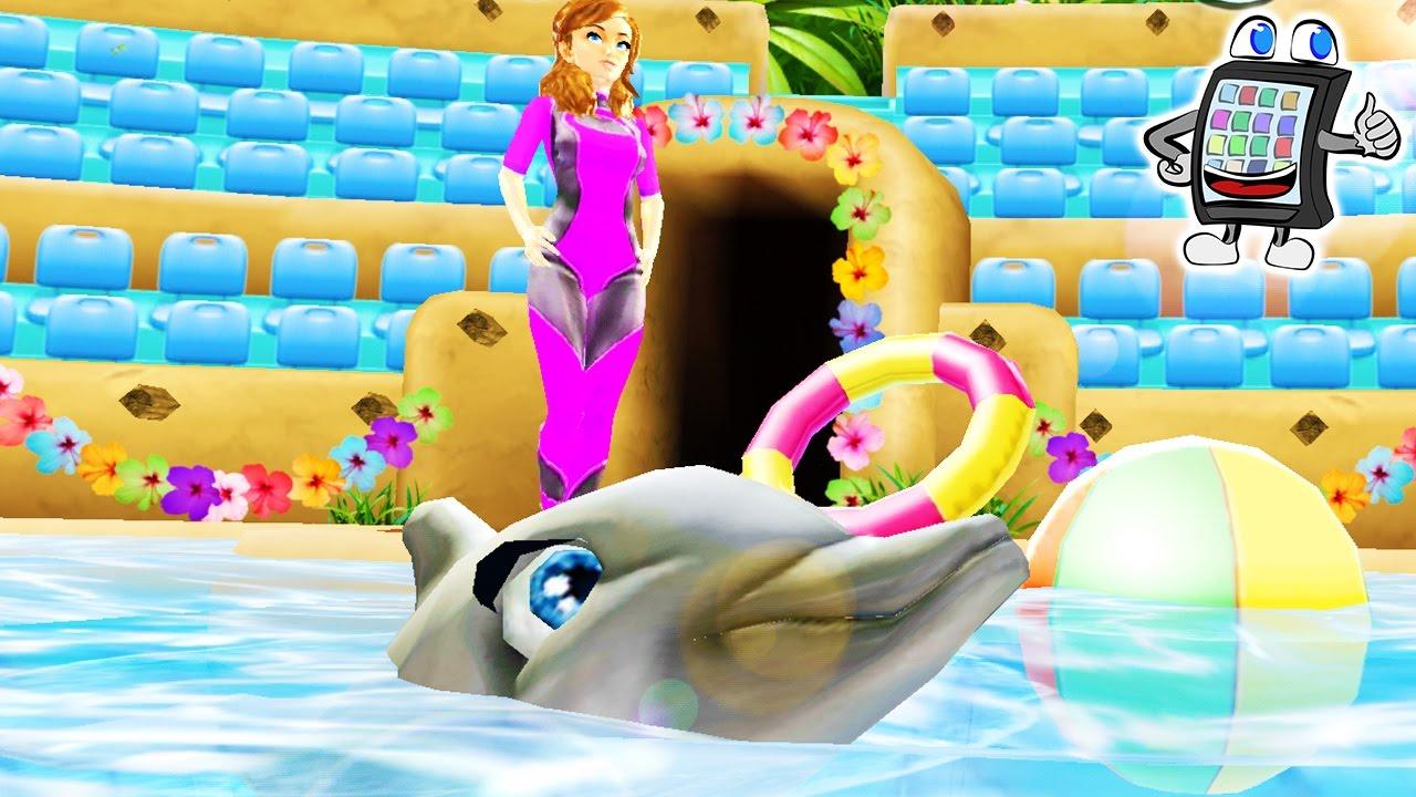 My Delfin